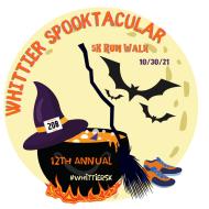 Whittier Spooktacular 5K