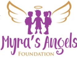 Myra's Angels Foundation Virtual 5K & 10K Run/Walk Fundraiser