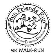 Davidson County Education Foundation 5k Walk/Run
