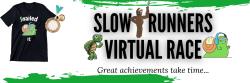 Slow Runners Virtual Race