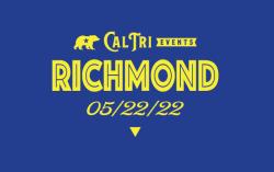 2022 Cal Tri Richmond - 5.22.22
