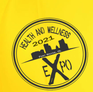 FW Fitness expo 5K scavenger hunt