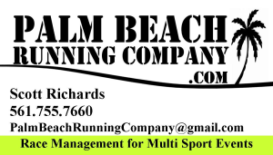 Palm Beach Running Company