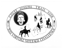 2021 Virtual Chief Joseph Trail Ride