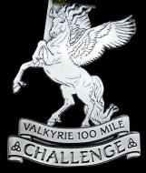 2021 VALKYRIE 100 Mile Challenge