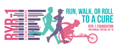 2021 RYR-1 Foundation Virtual Run, Walk, or Roll