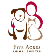 Five Acres Animal Shelter Trails for Tails