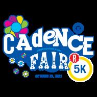 Cadence Fair 5K