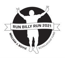 Run Billy Run 2021 - Presented by The Student Prince Restaurant