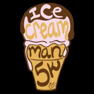 The Ice Cream Man's 5K