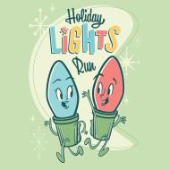 Holiday Lights Run