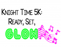 Knight Time 5K: Ready, Set, Glow