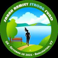 Sarah Ramsey Strong 5k