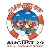 Cajun Fest 5k Run