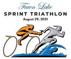 Fawn Lake Sprint Triathlons