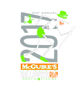 McGuire's of Destin Halloween Run