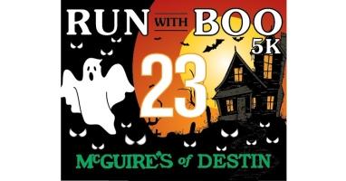 Mcguires Halloween Run 2020 McGuire's of Destin Halloween Run