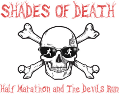 Shades of Death Half Marathon & The Devil's Run