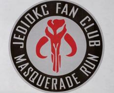 JediOKC Masquerade Fun Run 5K