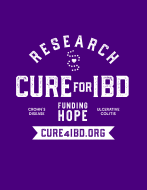 Cure for IBD Fun Run, Walk & 5K for Crohn's & Colitis