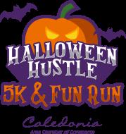Caledonia Halloween Hustle 5K and Fun Run