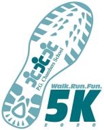 Walk.Run.Fun 5K!
