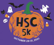 HSC Fall 5K