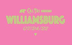 2022 Cal Tri Williamsburg - 7.24.22