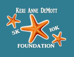 Keri Anne DeMott 5K 10K