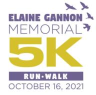 Elaine Gannon Memorial 5K