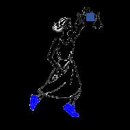 Champions for Justice Virtual Relay Marathon