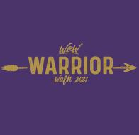 W.O.W. Warrior Walk 2021