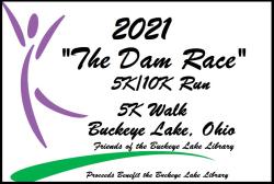 The Spooky Dam Race
