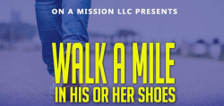 Walk A Mile in thier Shoes 5k