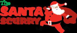 Santa Scurry 5K - Keller, TX.
