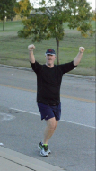 """Let's Finish the Run"" Don Lambert Memorial 5k"