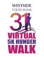 Westside Food Bank's 31st Annual 5K Hunger Walk