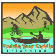 Paddle Your Saddle Triathlon
