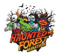 Haunted Forest Marathon Services