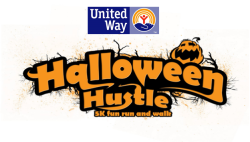 Halloween Hustle 5k for United Way