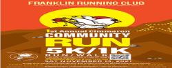 Cimarron Community Run