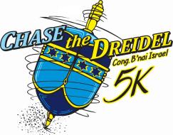 Chase the Dreidel 5K