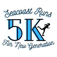 Seacoast Runs For New Generation 5K