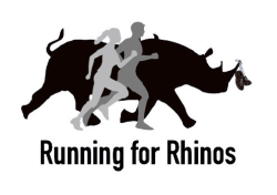 Running for Rhinos