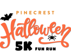 Pinecrest Halloween Fun Run