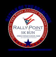 Battle of the Branches 5K Run/Walk