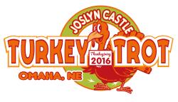 Joslyn Castle Turkey Trot 5K Walk/Run