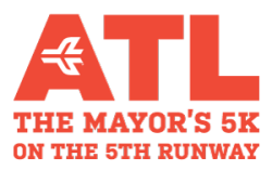Mayor's 5K on the 5th Runway