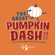 The Great Pumpkin Dash