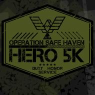 Operation Safe Haven HERO 5K & 5K Ruck